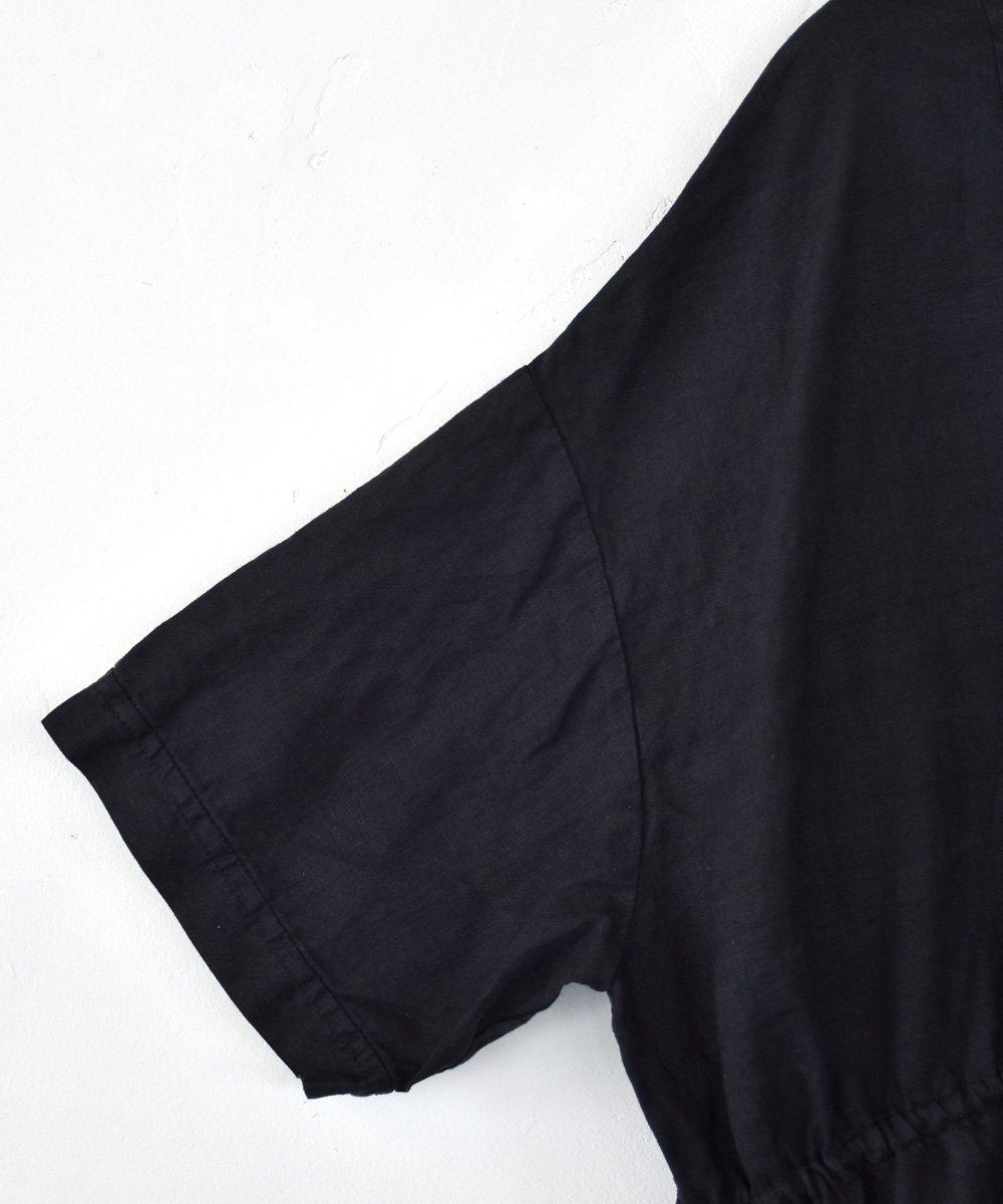 アンティークサージカル2WAYドレス(ノワール)