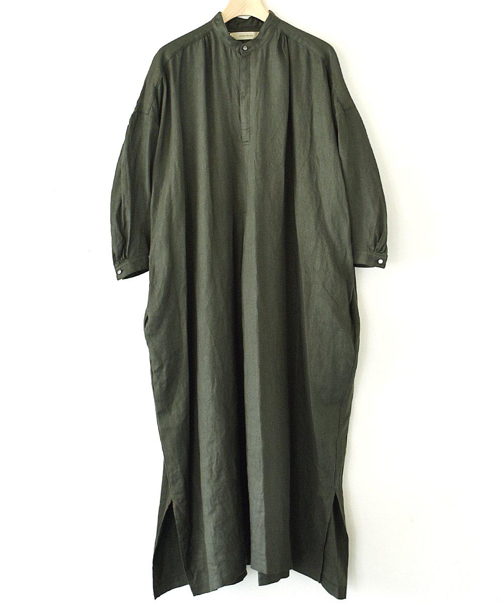 peasant dress(khaki)<img class='new_mark_img2' src='https://img.shop-pro.jp/img/new/icons1.gif' style='border:none;display:inline;margin:0px;padding:0px;width:auto;' />