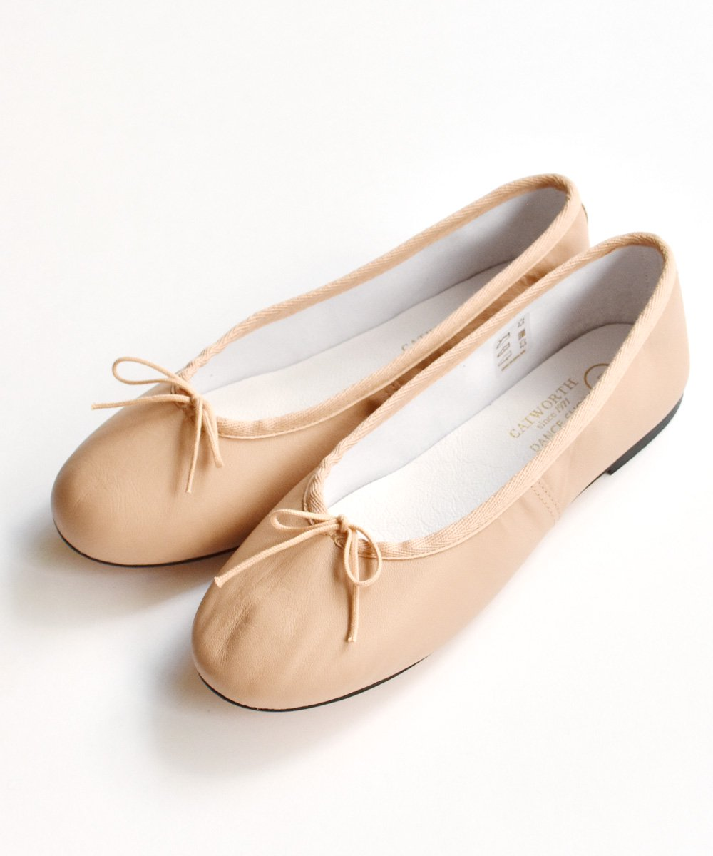 CATWORTH / Ballet Shoe(ピンク)<img class='new_mark_img2' src='https://img.shop-pro.jp/img/new/icons1.gif' style='border:none;display:inline;margin:0px;padding:0px;width:auto;' />