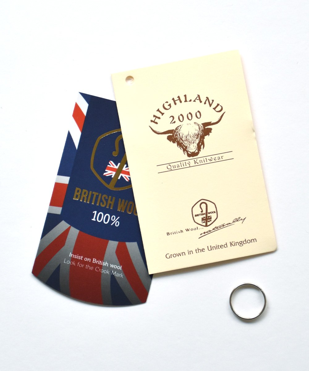 Highland2000 / ミニミニニット帽<img class='new_mark_img2' src='https://img.shop-pro.jp/img/new/icons1.gif' style='border:none;display:inline;margin:0px;padding:0px;width:auto;' />