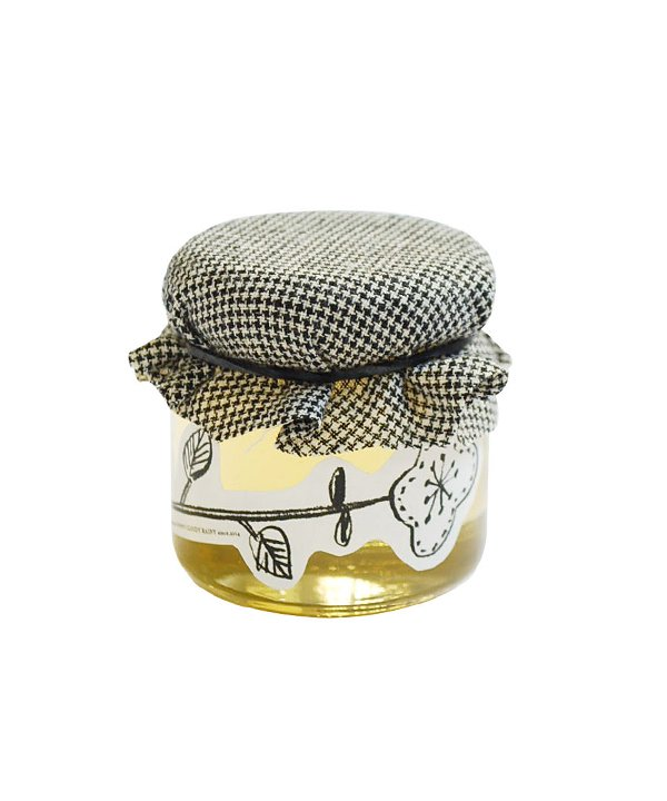 Shimizu apiary×SUNNY CLOUDY RAINY / ACACIA HONEY(mini|50g)<img class='new_mark_img2' src='//img.shop-pro.jp/img/new/icons52.gif' style='border:none;display:inline;margin:0px;padding:0px;width:auto;' />
