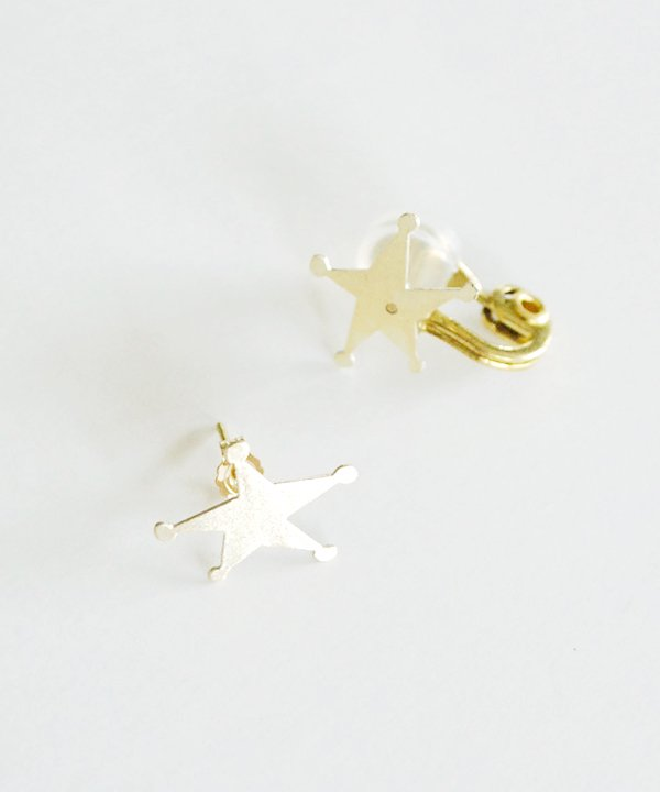 'ETOILE' PIERCE / EARRING<img class='new_mark_img2' src='https://img.shop-pro.jp/img/new/icons52.gif' style='border:none;display:inline;margin:0px;padding:0px;width:auto;' />