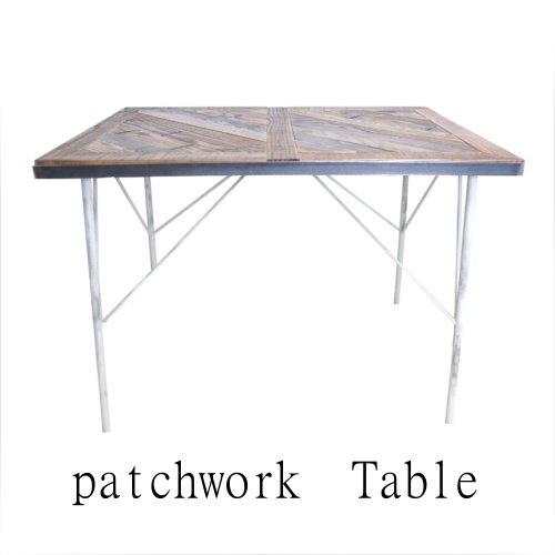 White  Shabby テーブル