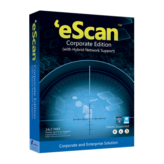 eScan Corporate Edition