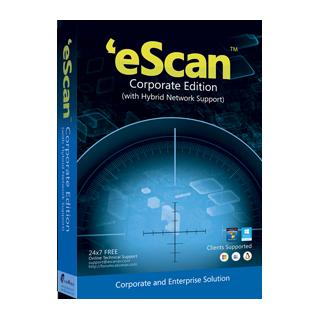 eScan Corporate Edition