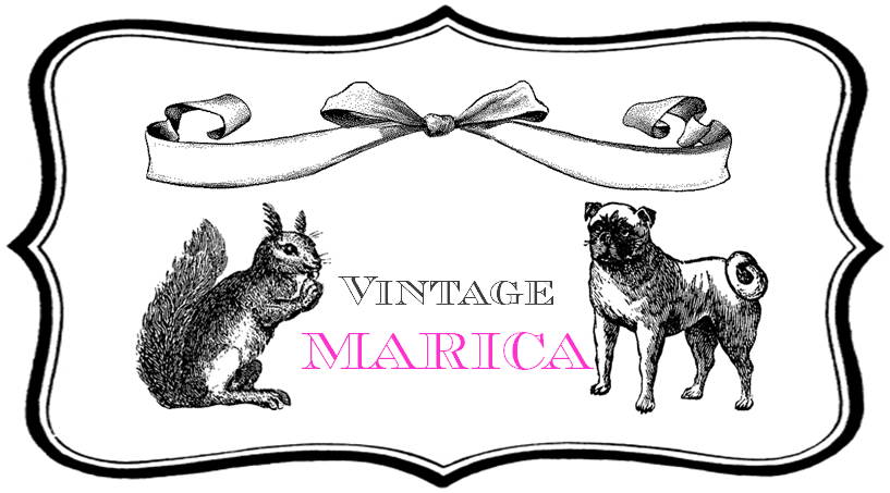 Marica Design&Vintage マリカ・デザイン&ヴィンテージ