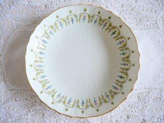【Bee White/ミナ・ペルホネン】Richard Gignori×ミナペルホネン  円形の盛り皿