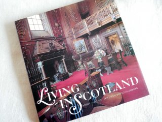 『Living in Scotland』スコットランドのライフスタイルの写真集<img class='new_mark_img2' src='//img.shop-pro.jp/img/new/icons8.gif' style='border:none;display:inline;margin:0px;padding:0px;width:auto;' />