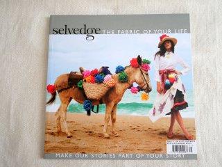 【selvedge】 Magazine/No.71・ SOUTHERN  英国 セルヴェッジ・マガジン