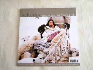 【selvedge】 Magazine/No.61 ・ The North Issue  英国 セルヴェッジ・マガジン