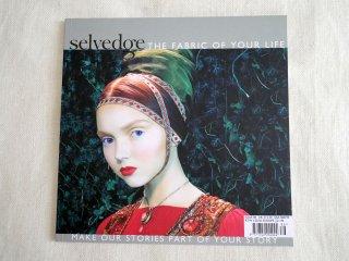 【selvedge】 Magazine/No.86 ・ Renaissance  英国 セルヴェッジ・マガジン