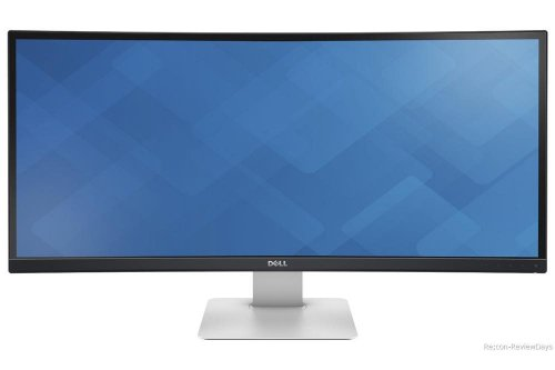 新品同様|Dell UltraSharp U3415W 34-Inch Curved LED-Lit Monitor