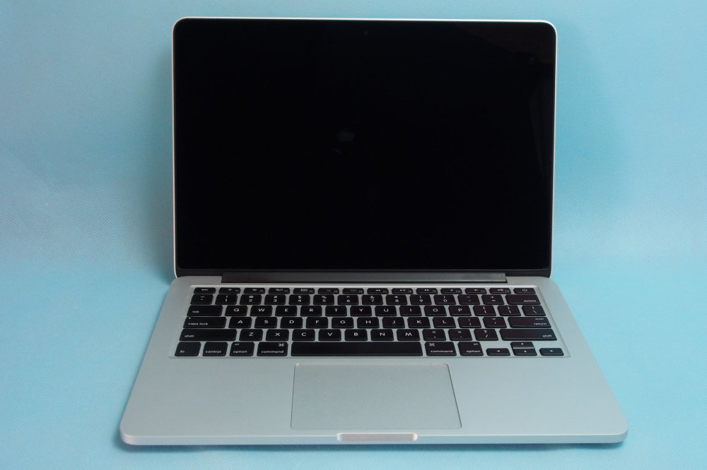 難あり|Apple MacBook Pro USキー Retina 13インチ i7 8GB HDD500 Late2012 充放電回数112回