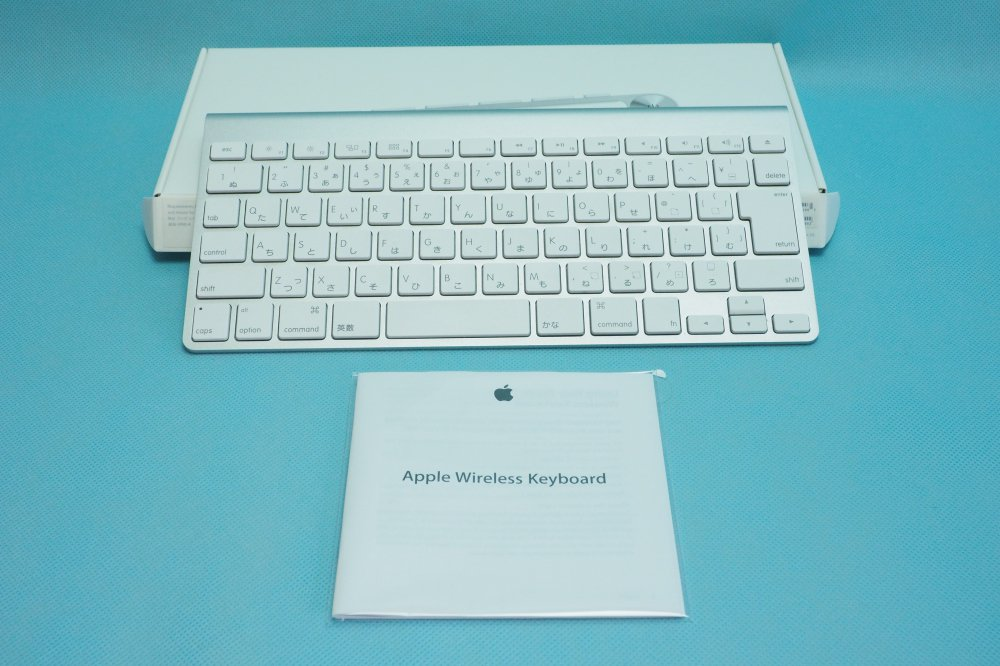 新品同様|Apple Wireless Keyboard MC184J/B