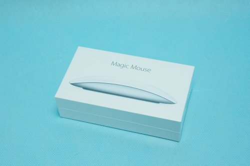 未開封|Apple Magic Mouse 2 MLA02J/A