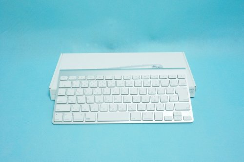 美品|Apple Wireless Keyboard (JIS) MC184J/B
