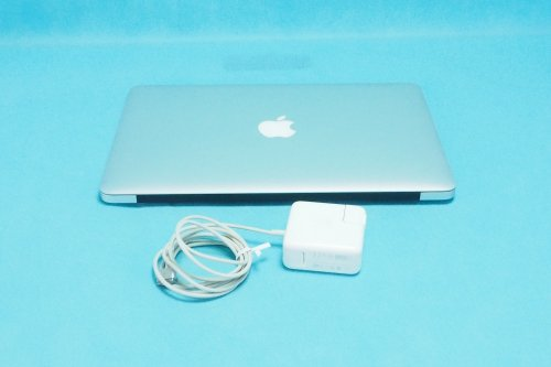 美品|Apple MacBook Air 13.3インチ 1.8GHz Core i5 4GB128GB Mid 2012 充放電回数 263回