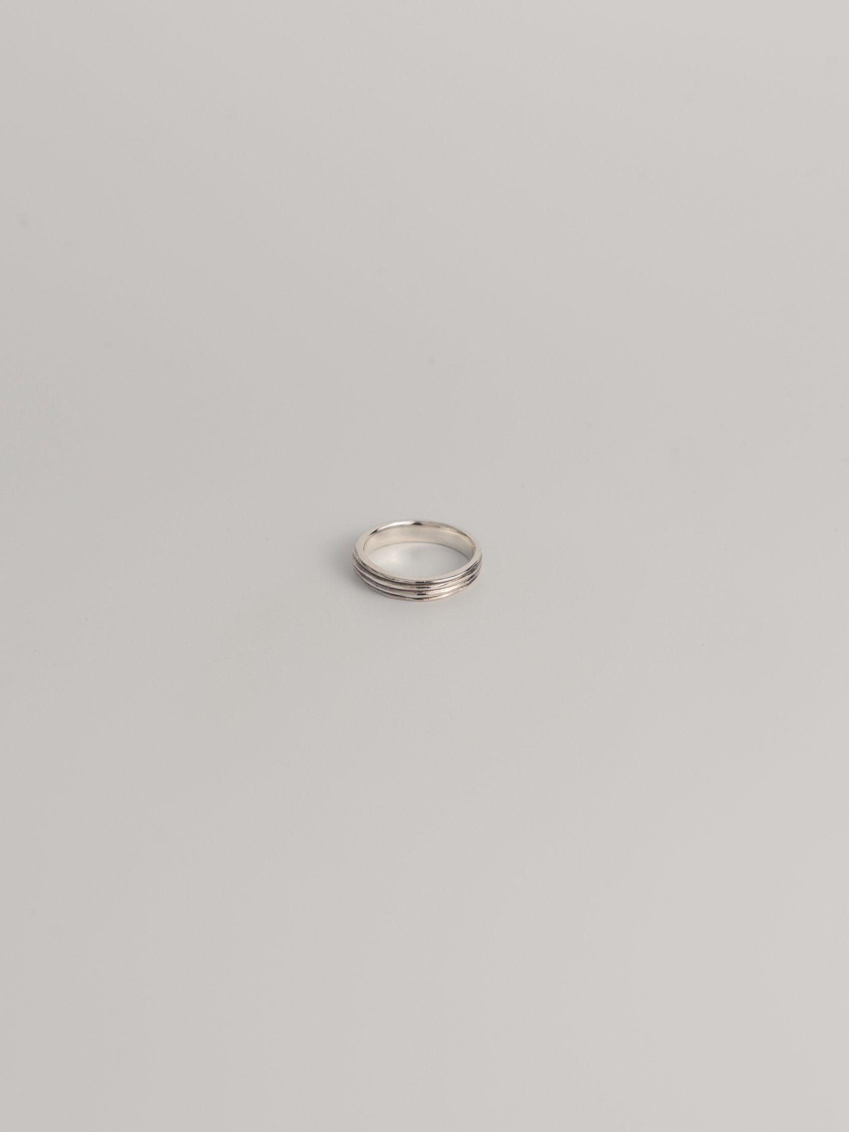 sv925 stripe  ring