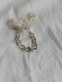 sv925 thick bracelet