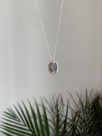 sv925 Rose necklace