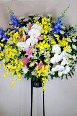 御葬儀用スタンド花(1段)30000