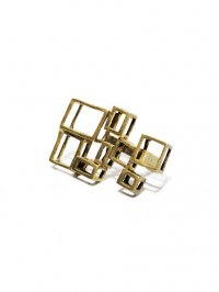 【SELECT】<br>GEOMETRY RING