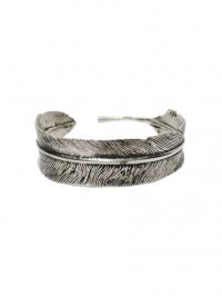 【SELECT】<br>FEATHER BANGLE