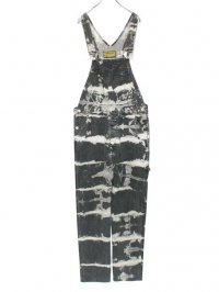 【USED】<br>BLEACH DESIGN OVERALL