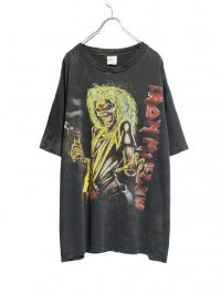 【USED】<br>90's IRON MAIDEN