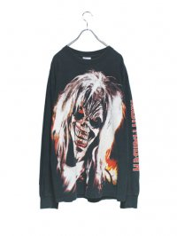 【USED】<br>00's IRON MAIDEN<BR>