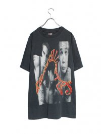 【USED】<br>90's RED HOT CHILI PEPPERS Tee