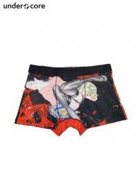 【UNDERXCORE】<br>geisha