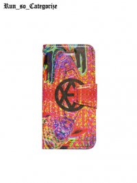 【Run_so_Categorize】<br>fullgraphic iPhone case