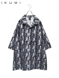 【IKUMI】<br>GRANDPARENT SHIRT
