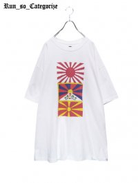 【Run_so_Categorize】<br>旭日 / WHITE