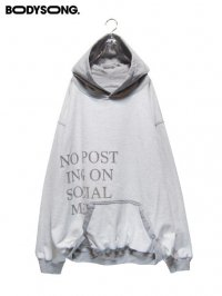 30%OFF 【BODYSONG.】<br>INNOUT / GRAY