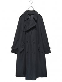 【USED】<br>OVERSIZED TRENCH COAT