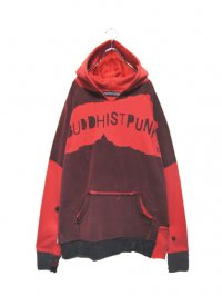 【USED】<br>''BUDDHIST PUNK''<br>CUSTOM PARKA