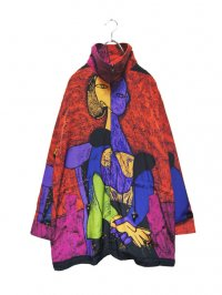 【USED】<br>PICASSO MIDDLE JACKET