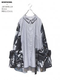【BODYSONG. × JUVENILE HALL ROLLCALL】<br>JBS