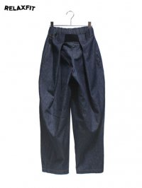 【RELAXFIT】<br>NORTH PADRE ISLAND DENIM