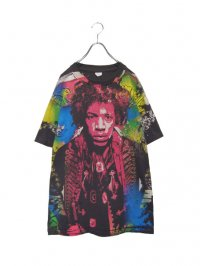 【USED】<br>MOSQUITOHEAD REPRINT Tee