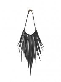 【SELECT】<br>FRINGE-A-HOLIC necklace