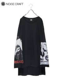 【NOiSE CRAFT】<br>REMAKE MUSLIN