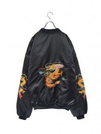 【USED】<br>SUPER BIG SOUVENIR JACKET
