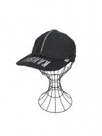 【USED】<br>''KANSAI YAMAMOTO''<br>ZIP DESIGN CAP