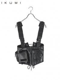 【IKUMI】<br>CORSET BAG