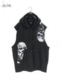 【dena:mana】<br>Philosopher hoodie