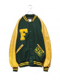 【USED】<br>BIG STADIUM JUMPER