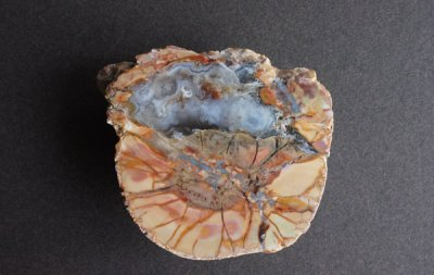 Cold Mountain Thunderegg